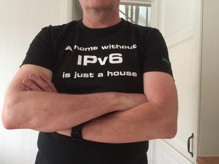 A Home Without Ipv6 Is Just A House